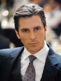 Christian Bale slutade med att spela Batman när han låg på topp. Ett klokt beslut som tyvärr många inte tar efter.